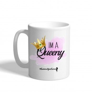 I'm a Queeny